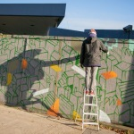 Photograph by Jack Latimer for Graffiti Sessions