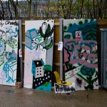 Photograph by Luana Kaderabek for Graffiti Sessions